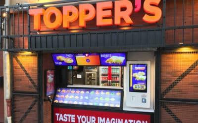 Le Topper's : ouvrir une Dark Kitchen avec Symbioz